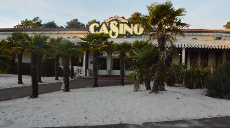 Gujan-Mestras, nouvelle place forte du poker hexagonal
