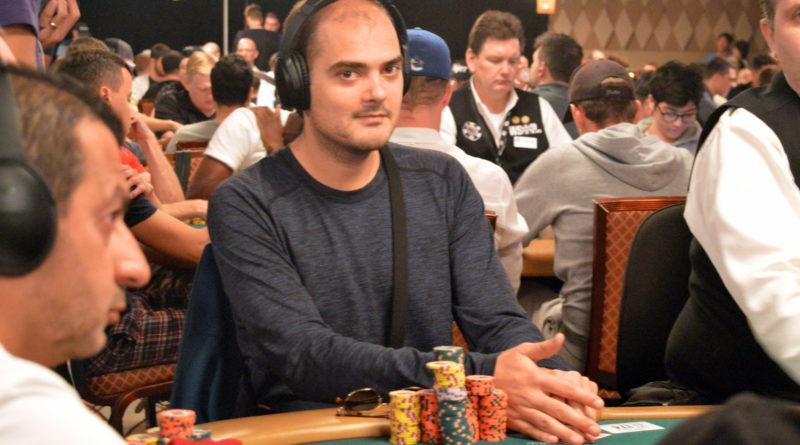 Un Jour à Las Vegas pendant les World Series of Poker 2018 / épisode 12