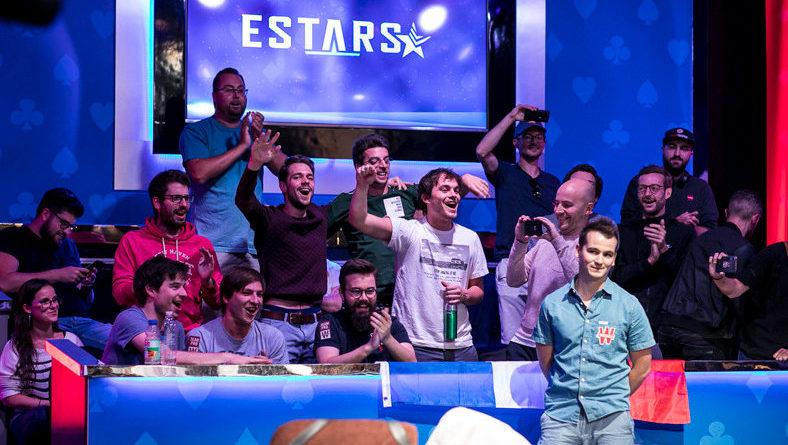 Troisième bracelet français de l'été grâce à Ivan Deyra, Alinat runner-up du 3 000$ Limit